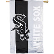 Evergreen Chicago White Sox Embellish House Flag