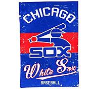 Evergreen Chicago White Sox Vintage House Flag