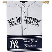 Evergreen New York Yankees Jersey House Flag