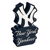 Evergreen New York Yankees Mascot Statue
