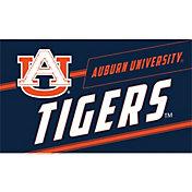 Evergreen Auburn Tigers Coir Punch Mat