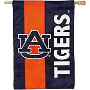 Evergreen Auburn Tigers Embellish House Flag