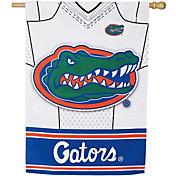 Evergreen Florida Gators Jersey House Flag
