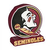 Evergreen Florida State Seminoles Mascot Statue