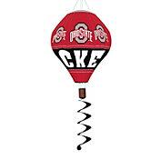 Evergreen Ohio State Buckeyes Balloon Spinner