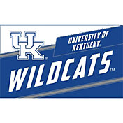 Evergreen Kentucky Wildcats Coir Punch Mat