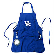 Evergreen Kentucky Wildcats Grilling Apron