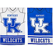 Evergreen Kentucky Wildcats Jersey House Flag
