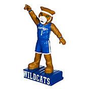 Evergreen Kentucky Wildcats Mascot Statue