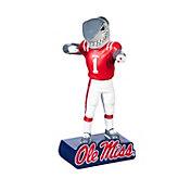 Evergreen Ole Miss Rebels Mascot Statue