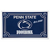 Evergreen Penn State Nittany Lions Embossed Door Mat