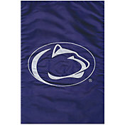 Evergreen Penn State Nittany Lions Applique Garden Flag