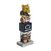 Evergreen Penn State Nittany Lions Tiki Totem