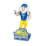 Evergreen South Dakota State Jackrabbits Mascot Statue