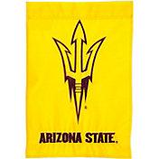 Evergreen Arizona State Sun Devils Applique Garden Flag