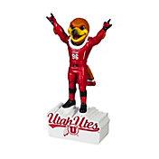 Evergreen Utah Utes Mascot Statue