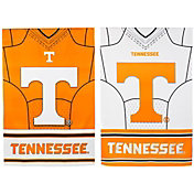 Evergreen Tennessee Volunteers Jersey House Flag