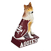 Evergreen Texas A&M Aggies Mascot Statue