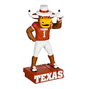 Evergreen Texas Longhorns Mascot Statue