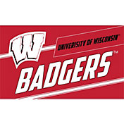 Evergreen Wisconsin Badgers Turf Mat