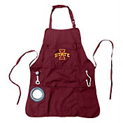 Evergreen Iowa State Cyclones Grilling Apron