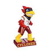 Evergreen Iowa State Cyclones Mascot Statue
