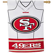 Evergreen San Francisco 49ers Jersey House Flag