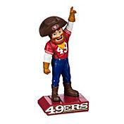 Evergreen San Francisco 49ers Mascot Statue