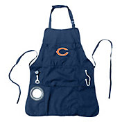 Evergreen Chicago Bears Grilling Apron