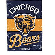 Evergreen Chicago Bears Vintage Garden Flag
