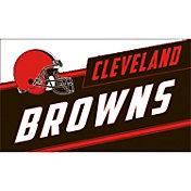 Evergreen Cleveland Browns Coir Punch Mat