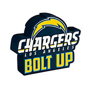 Evergreen Los Angeles Chargers Mascot Statue