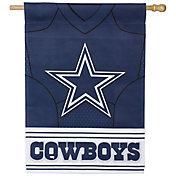Evergreen Dallas Cowboys Jersey House Flag