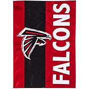 Evergreen Atlanta Falcons Embellish Garden Flag