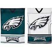 Evergreen Philadelphia Eagles Jersey House Flag