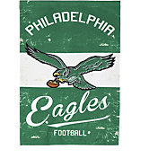 Evergreen Philadelphia Eagles Vintage Garden Flag
