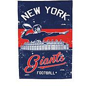 Evergreen New York Giants Vintage Garden Flag