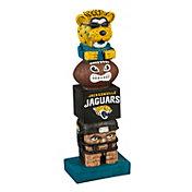 Evergreen Jacksonville Jaguars Tiki Totem