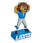 Evergreen Detroit Lions Mascot Statue
