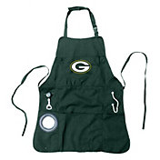 Evergreen Green Bay Packers Grilling Apron