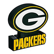 Evergreen Green Bay Packers Mascot Statue