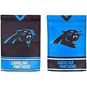 Evergreen Carolina Panthers Jersey House Flag