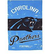 Evergreen Carolina Panthers Vintage Garden Flag