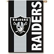 Evergreen Las Vegas Raiders Embellish House Flag
