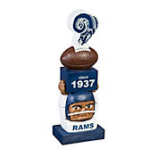 Evergreen Los Angeles Rams Vintage Tiki Totem