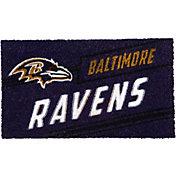 Evergreen Baltimore Ravens Turf Mat