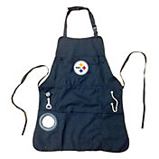 Evergreen Pittsburgh Steelers Grilling Apron