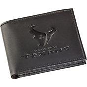 Evergreen Houston Texans Bi-Fold Wallet