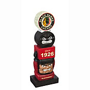 Evergreen Chicago Blackhawks Vintage Tiki Totem