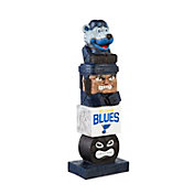Evergreen St. Louis Blues Tiki Totem
